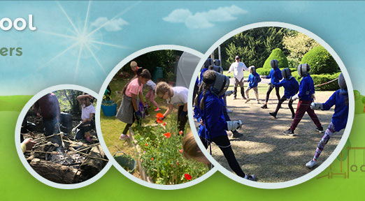 Life at Haslucks Green Junior School